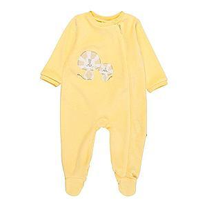 JACKY Pyžamo žlté vyobraziť