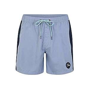 QUIKSILVER Plavecké šortky 'ARCHVLY16' čierna / modré vyobraziť
