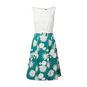 COMMA Šaty biela vyobraziť