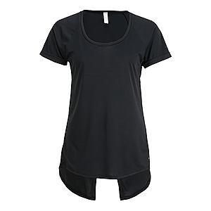 Marika Funkčné tričko 'ARIEL' čierna vyobraziť