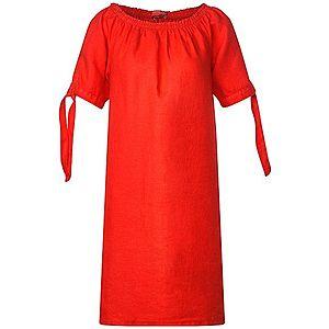 STREET ONE Šaty červená vyobraziť