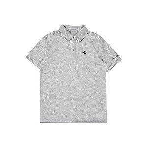 Calvin Klein - Polo tričko vyobraziť