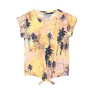 GARCIA Tričko 'P04403' žlté vyobraziť