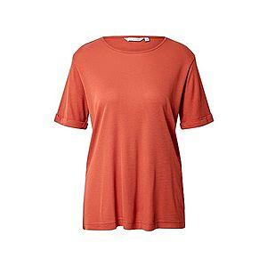JAN 'N JUNE Tričko 'BOY' hrdzavo červená vyobraziť