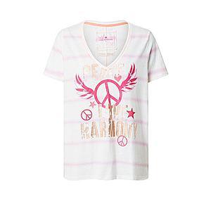 LIEBLINGSSTÜCK Tričko ružová vyobraziť