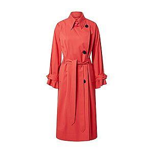 HUGO Prechodný kabát 'Makaly' červené vyobraziť