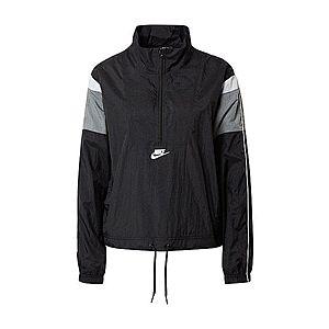 Nike Sportswear Funkčná bunda čierna vyobraziť