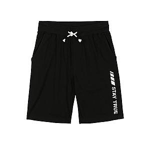 STACCATO Nohavice čierna vyobraziť