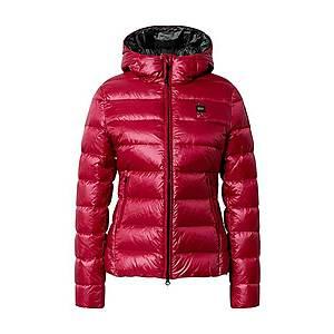 Blauer.USA Zimná bunda červené vyobraziť