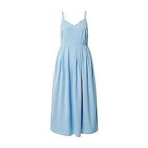 ONLY Letné šaty modrá vyobraziť