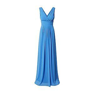 STAR NIGHT Šaty modrá vyobraziť