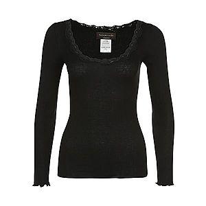 rosemunde Tričko čierna vyobraziť