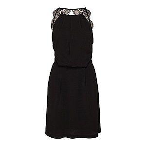 Samsoe Samsoe Letné šaty 'Willow 5687' čierna vyobraziť
