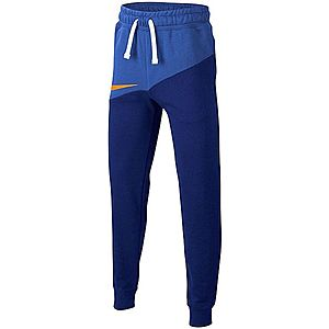 Chlapčenské voĺnočasové nohavice Nike vyobraziť