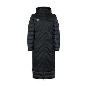 Pánska obojstranná bunda s kapucňou čierna vyobraziť