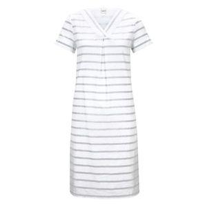 heine Letné šaty biela vyobraziť