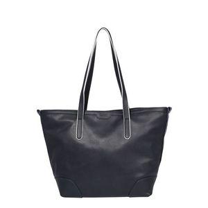 ESPRIT Shopper 'Agnes' modrá / biela vyobraziť