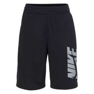 NIKE Športové nohavice čierna / sivá vyobraziť