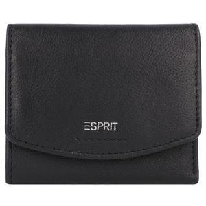 ESPRIT Peňaženka čierna vyobraziť