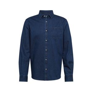 Tom Tailor Denim - Rifľová košeľa vyobraziť