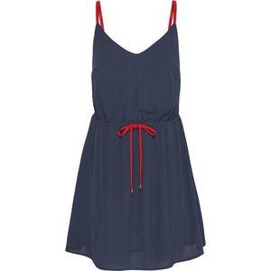 Tommy Jeans Letné šaty námornícka modrá vyobraziť