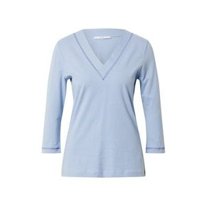 EDC BY ESPRIT Tričko modré / zmiešané farby vyobraziť