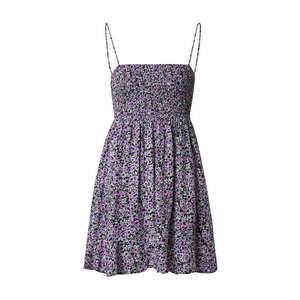 Motel Letné šaty 'SELDRE' fialová vyobraziť
