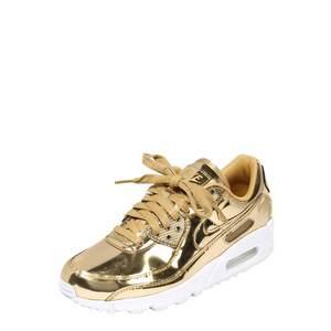 Nike Sportswear Nízke tenisky zlatá vyobraziť