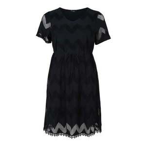 Tmavomodré šaty Zizzi vyobraziť