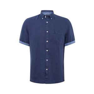 Marc O'Polo Košeľa námornícka modrá / dymovo modrá vyobraziť