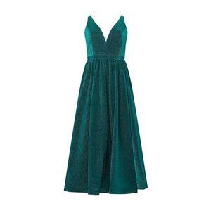 Mascara Večerné šaty zelená vyobraziť