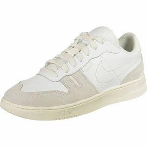 NIKE Športová obuv sivá / biela vyobraziť