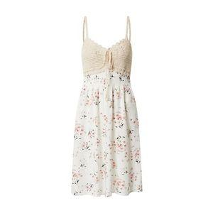 Hailys Letné šaty 'Kana' zmiešané farby / biela vyobraziť