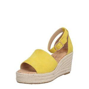 CALL IT SPRING Remienkové sandále 'LIBERTII' žltá vyobraziť