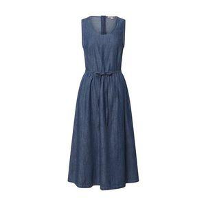 ESPRIT Šaty modrá vyobraziť