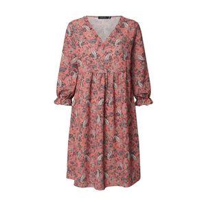 Sublevel Šaty ružová / zmiešané farby vyobraziť