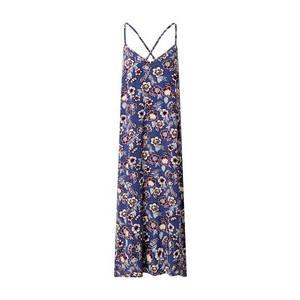 GAP Letné šaty modrá / červená vyobraziť