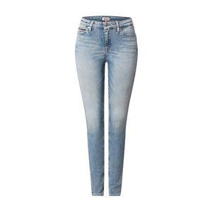 Tommy Jeans Džínsy 'NORA' modrá denim vyobraziť