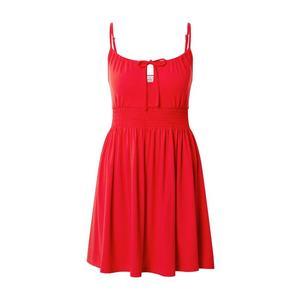 NA-KD Letné šaty červená vyobraziť