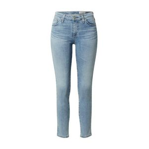 AG Jeans Džínsy 'Legging Ankle' modrá denim vyobraziť