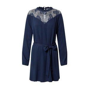 VILA Šaty modrá vyobraziť