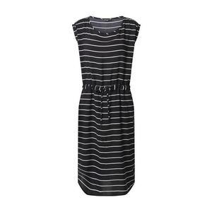 Eight2Nine Letné šaty biela / čierna vyobraziť