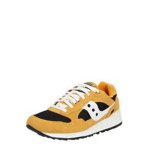 saucony Nízke tenisky 'SHADOW 5000' čierna / oranžová / biela vyobraziť