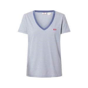 LEVI'S Tričko modré vyobraziť