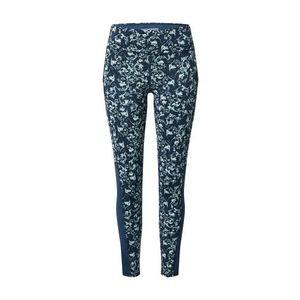 CRAGHOPPERS Športové nohavice 'Luna' námornícka modrá / tmavomodrá / azúrová vyobraziť