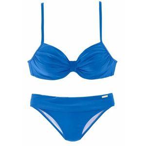LASCANA Bikiny modrá vyobraziť