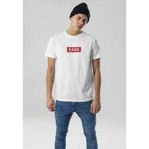 Mr. Tee Easy Box Tee white - M vyobraziť