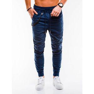 Pánske nohavice Ombre P908 vyobraziť