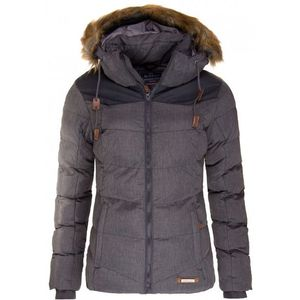 Women's winter jacket TRIMM BONETA vyobraziť