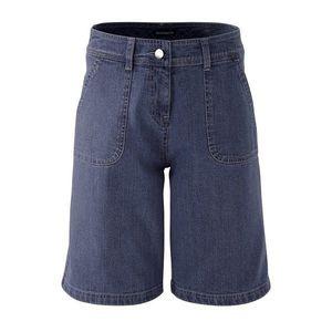 Nohavice modrá 34/36 vyobraziť